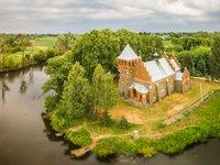 Костел Святої Клари