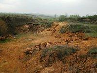 Іллінецький метеоритний кратер
