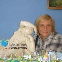 Лариса Задорожна