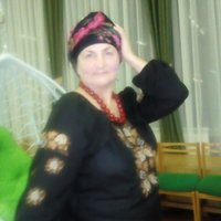 Віта Науменко