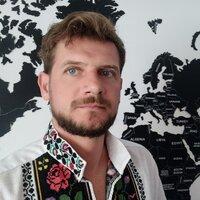 Тарас Савків
