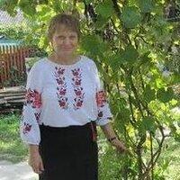 Леся Росол
