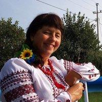Любов Алексієвська