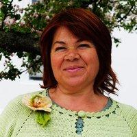 Diana Shamray