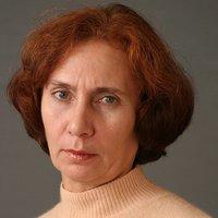 Світлана Тараненко