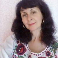 Ірина Дольницька