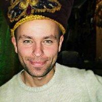 Вадим Оліярник