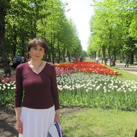 Світлана Грищук