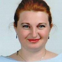Наталья Аксёнова