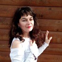 Olga Sapriyanchuk