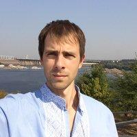 Michael Volobuev