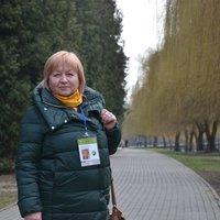 Тетяна Семесюк