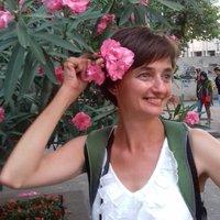 Таміла Іванченко
