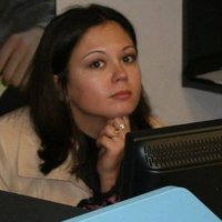 Анна Журавська