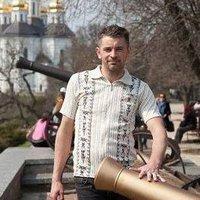 Сергій Михайлюк