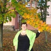 Helena Dudka