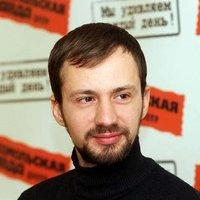 Антон Мухін