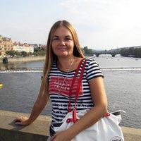 Elena Krasnozhan