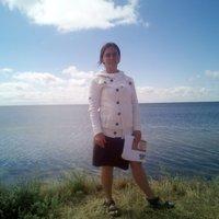 Наталия Заитова