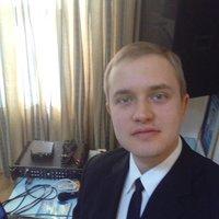 Виктор Сабалдашов