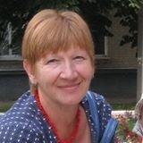 Наталья Яценко