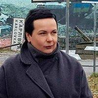 Ганна Терянік