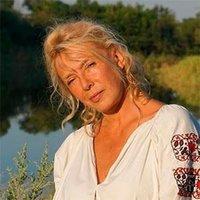 Людмила Загоскіна