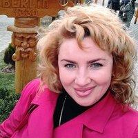 Анастасія Козакова