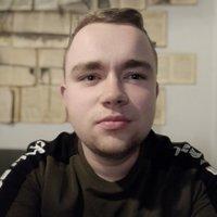 Олег Маркуш