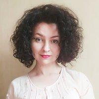Людмила Жирак