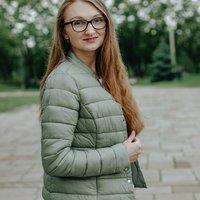 Алена Кибец